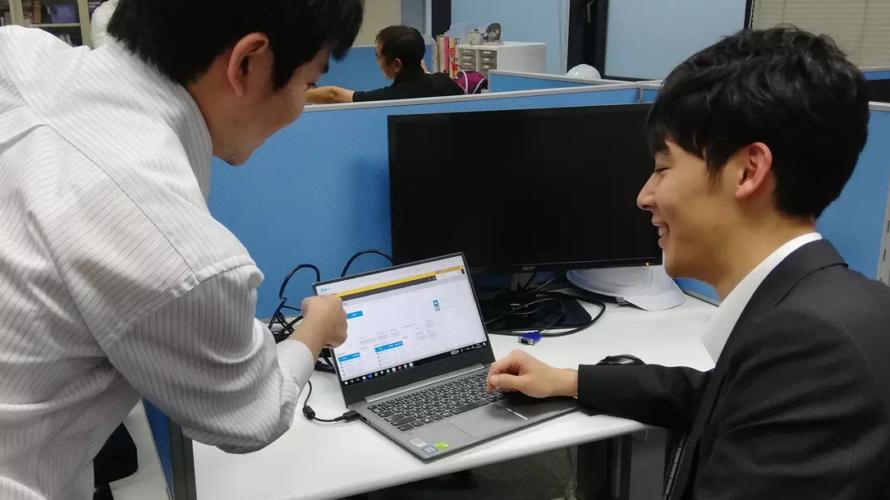 プログラミングを経験しない新卒ITコンサルタントの開発研修の目的とは?